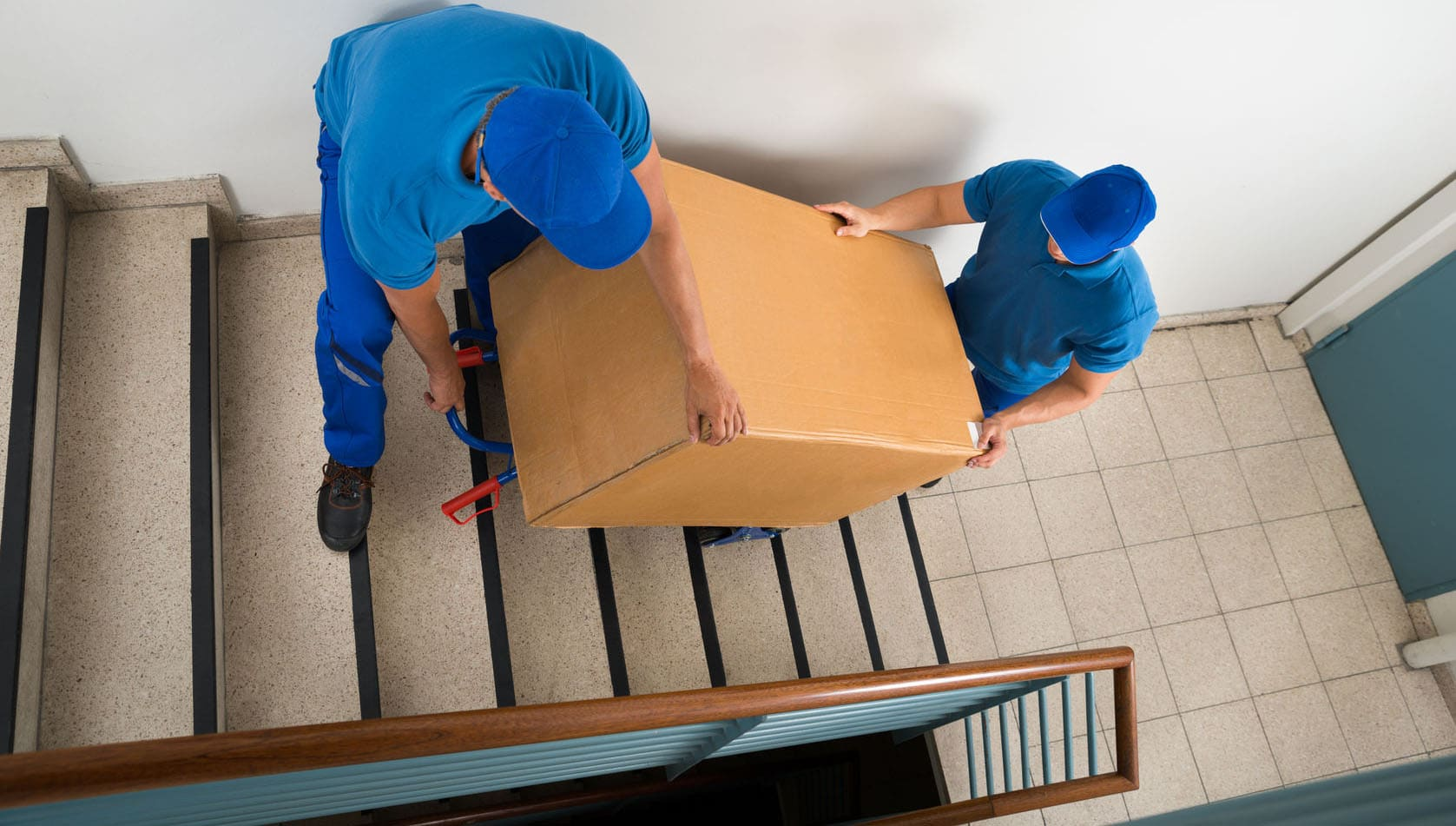 Residential Moving Tips